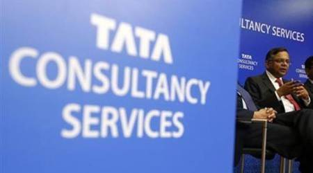 TCS shares soar 6.5 per cent after Q4 earnings