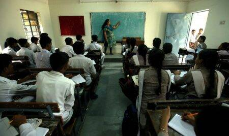 Engineers, Ph Ds among 5 lakh applicants for 4,257 guest teachers vacancies in Bihar