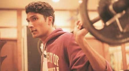 Record breaker Delhi high jumper Tejaswin Shankar idolises VirenderSehwag