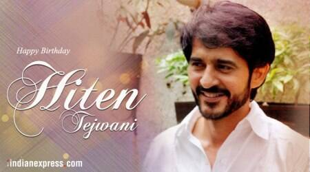 Birthday special: From Kutumb to Bigg Boss 11, a look at Hiten Tejwani's gloriouscareer