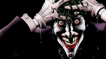 Who really is the Joker and why we don't need his origin movie