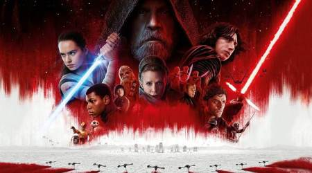 Star Wars: The Last Jedi home release includes silent film version