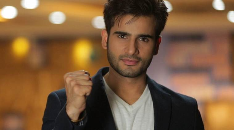 The Remix host Karan Tacker