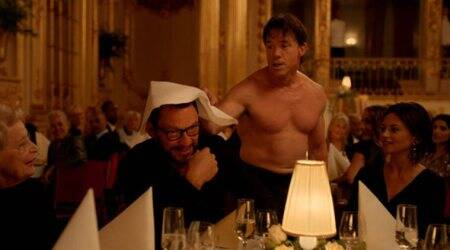 The Square trailer: There is a curiosity in chaos of this Oscar-nominated film, watch video