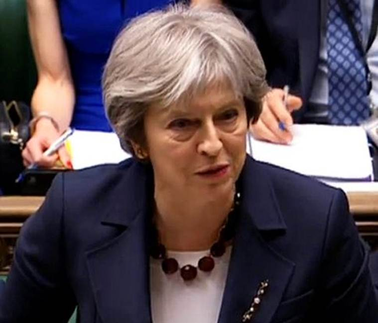 Russia to expel 23 UK diplomats