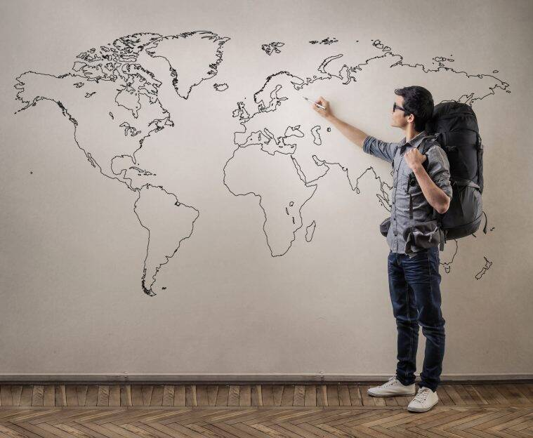 study abroad, reasons to study abroad, abroad education, why to study abroad