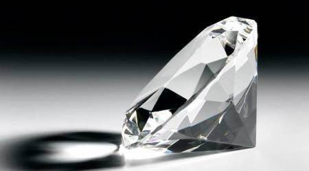 The fifth-largest diamond in history sells for $40 Million