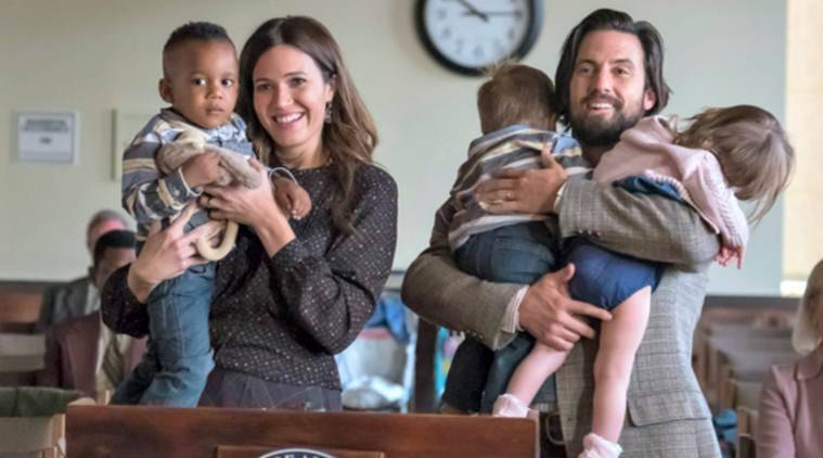 'This Is Us' Season 2 finale recap: Not quite happily ever after