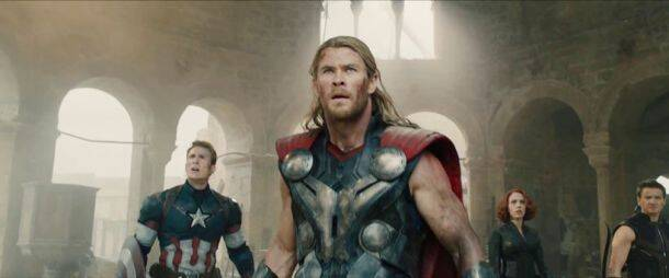 avengers age of ultron box office