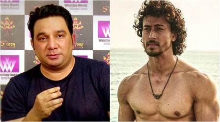 Baaghi 2 director Ahmed Khan: Tiger Shroff is a complete hero