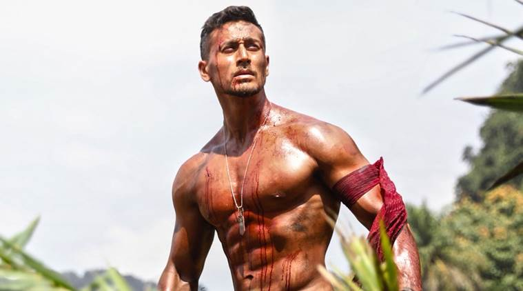 Actors Wallpapers Download Free Page: Baaghi 2 Actor Tiger Shroff: I Want To Have Special Awards