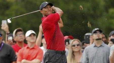 Tiger Woods brings comeback to happy hunting ground at Bay Hill