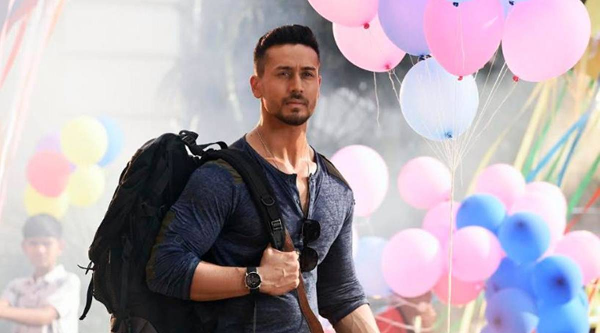 Lo safar chords from Baaghi 2