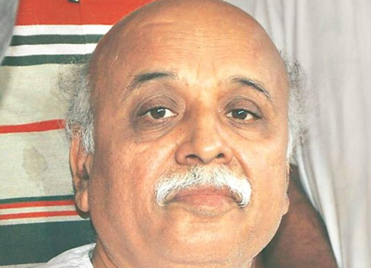 Ayodhya dispute:Would Hindus accept a mosque beside temple, asksVHP chief Pravin Togadia