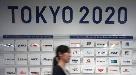 Wind speed to training: Officials head to Tokyo for 2020 Olympics recce