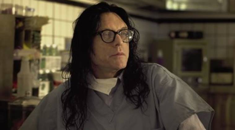 Scary Love: Trailer for New Film Starring The Room's Tommy Wiseau