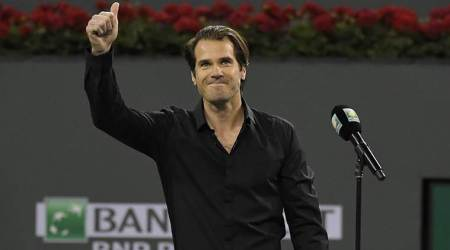 Tommy Haas calls time on career spanning more than two decades