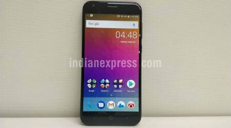 Smartront phone P review: Misses the mark when it comes toperformance