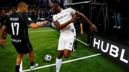 Usain Bolt to train with Borussia Dortmund onFriday