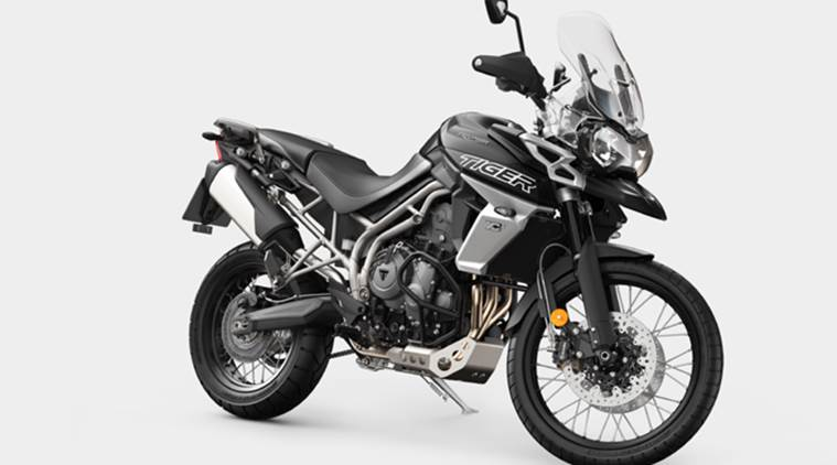 Triumph launches all-new Tiger 800 XR, XRx, XCx bikes in India, price starting from Rs 11.76 lakh