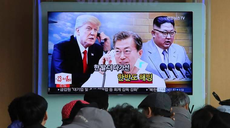 'Change through rapprochement' is possible on the Korean Peninsula