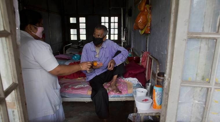TB patients living with HIV, Maharashtra news, Health news