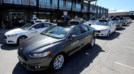 Self-driving Uber car kills pedestrian in Arizona