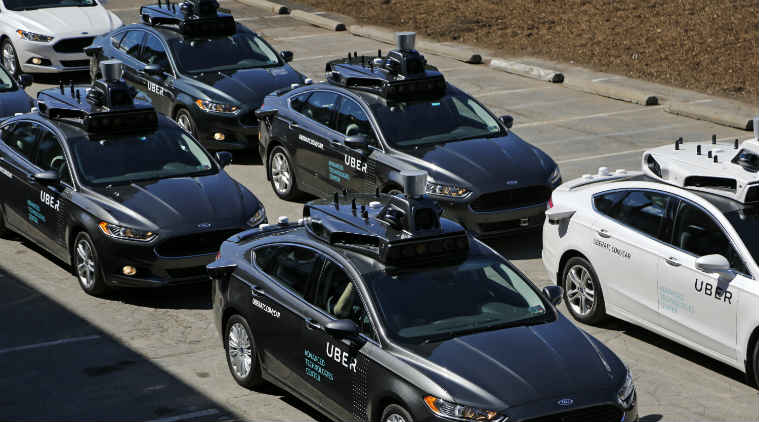 Uber self-driving car crash, self- driving car death, autonomous technology, self-driving cars, Uber autonomous services, Waymo, automobile safety, Ford, data privacy