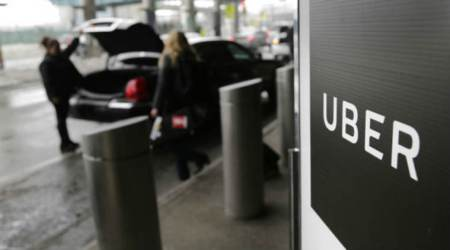 Uber executive Liane Hornsey resigns via email after discrimination probe
