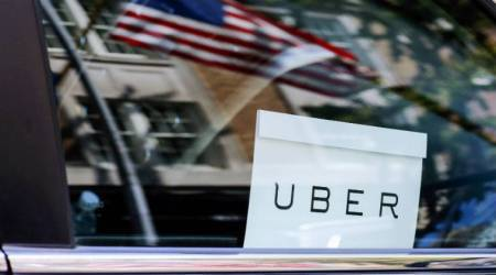 Uber sued in Pennsylvania for covering up driver data breach