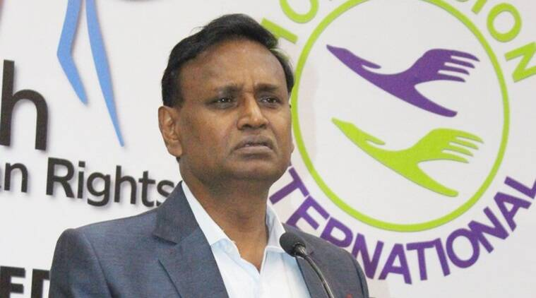 SC/ST under-represented in govt jobs: BJP MP Udit Raj