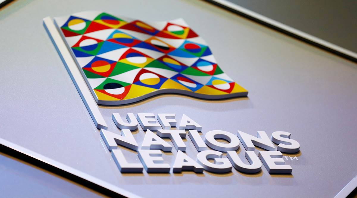 What Is Uefa Nations League How Does It Work Structure And Format Explained Sports News The Indian Express