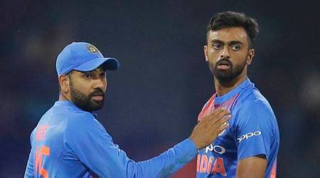 India vs Bangladesh Live Score Live Streaming Nidahas Trophy Final: India get three early wickets