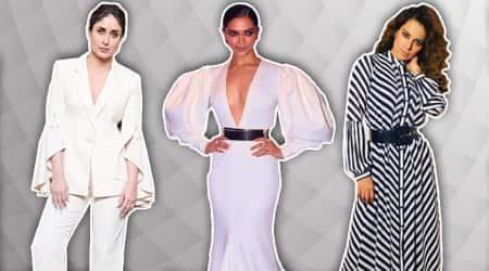 fashion hits and misses, Deepika Padukone, Kareena Kapoor Khan, Kangana Ranaut, Aditi Rao Hydari, Karisma Kapoor, Anushka Sharma, Mahira Khan, Disha Patani, Shilpa Shetty Kundra, Chitrangada Singh, Gauri Khan, Shah Rukh Khan, Mira Rajout, Shruti Haasan, Karan Johar, Ranveer Singh, Kriti Sanon, Pooja Hedge, celeb fashion, bollywood fashion, indian express, indian express news