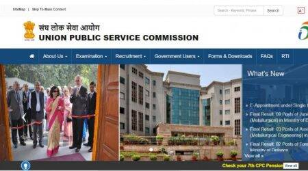 UPSC recruitment 2018: Apply for 120 manager, professor, geologist and other posts, check details