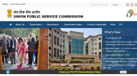 UPSC CMSE 2018: Release of official notification delayed, check details
