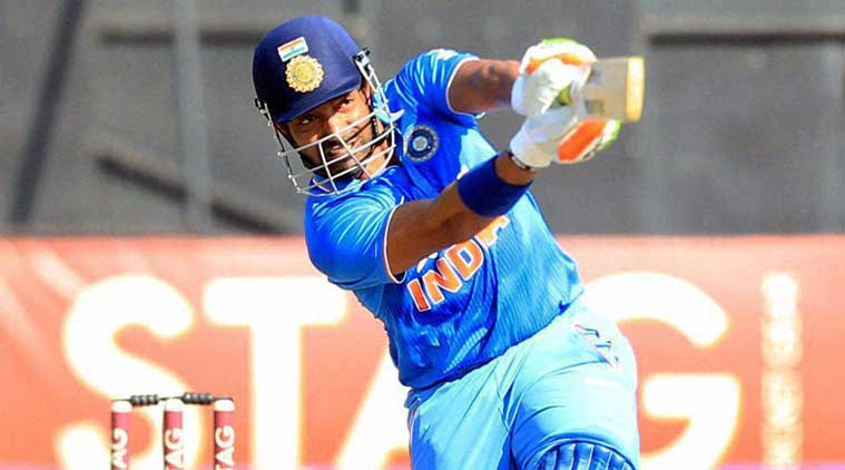 'I believe I have a World Cup left in me': Robin Uthappa