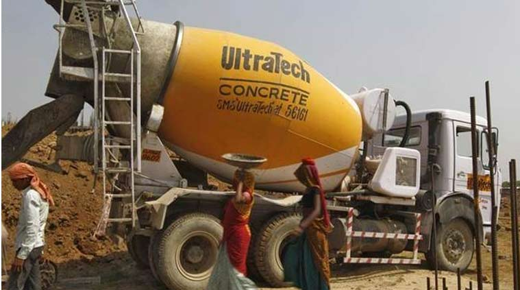 UltraTech, Binani Cement, UltraTech Binani Cement deal, Binani Cement auction, Binani bankruptcy, Dalmia Bharat, Indian express