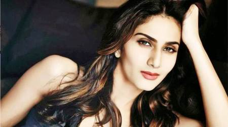 Vaani Kapoor is ringing in summers with her femme fatale avatar