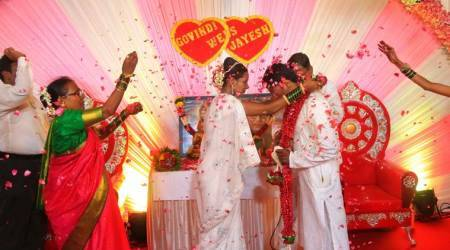 Vaidu wedding: Ostracised family in Maharashtra shows way to inter-caste marriage
