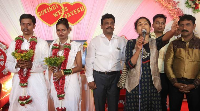 Vaidu wedding: Ostracised family shows way to inter-caste marriage