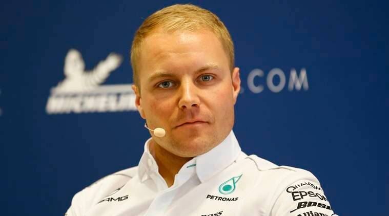 Valtteri Bottas, Valtteri Bottas news, Valtteri Bottas updates, Valtteri Bottas Formula One, F1, Formula One, sports news, Indian Express