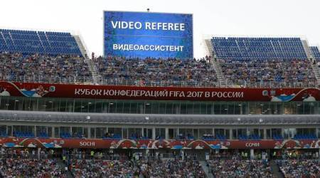 VAR will be used at World Cup 2018 in Russia, says FIFA