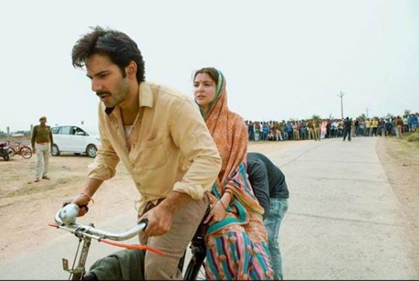 varun dhawan cycles for 10 hours