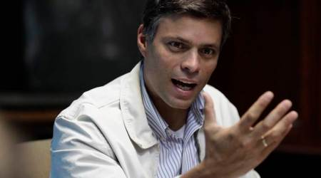 Who is Leopoldo Lopez?