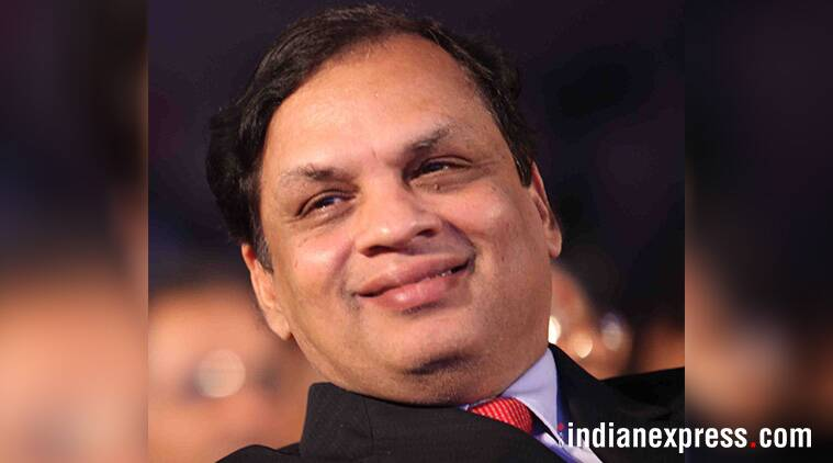 Venugopal Dhoot is the chairperson of Videocon.