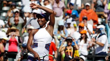 Venus Williams survives marathon battle against Kiki Bertens in Miami