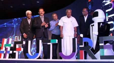 Kerala CM Pinarayi Vijayan launches unified governance app at global digitalsummit