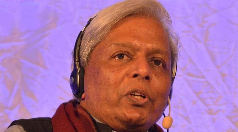 Vijay Raghavan, principal scientific advisor,PSA, goi, indian express