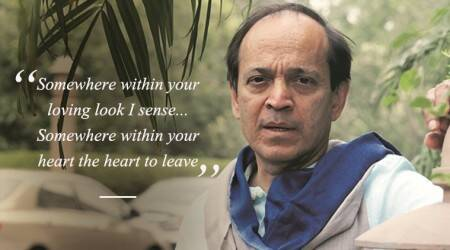 world poetry day, world poetry day quotes, vikram seth, vikram seth poems, vikram seth quotes, indian express, indian express news